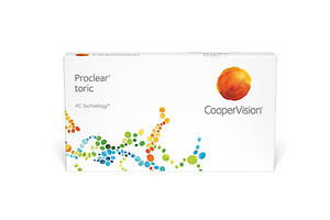 Cooper Vision Proclear toric PCPPT3