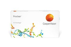Cooper Vision Proclear PC5