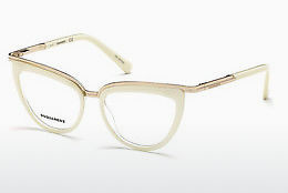 Okuliare Dsquared DQ5238 025 - Horn