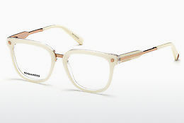 Okuliare Dsquared DQ5241 025 - Horn