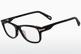 Okuliare G-Star RAW GS2614 THIN HUXLEY 240 - Tortoise