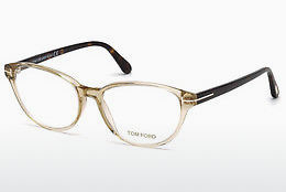 Okuliare Tom Ford FT5422 057 - Horn, Shiny