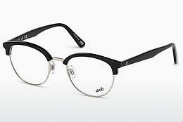 Okuliare Web Eyewear WE5225 014 - Sivá, Shiny, Bright
