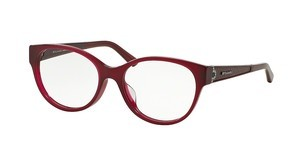 Bvlgari BV4106BQ 5333 TRANSPARENT RED