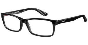 Carrera CA8800 29A SHN BLACK