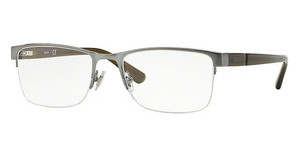 DKNY DY5648 1011 BRUSHED GUNMETAL