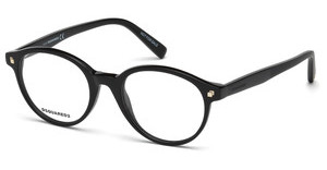 Dsquared DQ5227 001