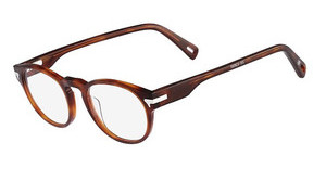 G-Star RAW GS2613 THIN DETAC 725 BLONDE HAVANA