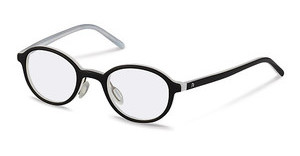 Rodenstock R5299 B black, white layered