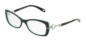 Tiffany TF2106 8055 BLACK/BLUE