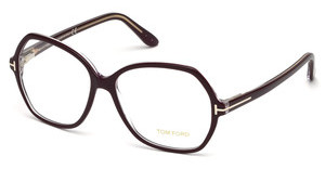 Tom Ford FT5300 071 bordeaux