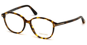 Tom Ford FT5390 052 havanna dunkel