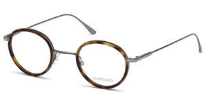 Tom Ford FT5521 053