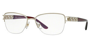 Versace VE1220B 1252 PALE GOLD