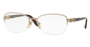 Versace VE1230B 1252 PALE GOLD