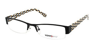 Vienna Design UN470 03 matt black