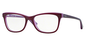 Vogue VO2763 2015 TOP DARK VIOLET/VIOLET
