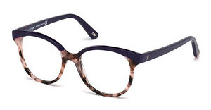Web Eyewear WE5196 056 havanna