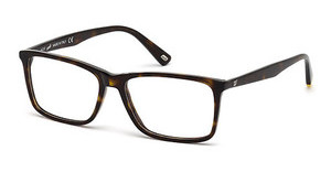 Web Eyewear WE5201 052 havanna dunkel
