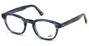 Web Eyewear WE5203 092 blau