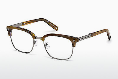 Okuliare Dsquared DQ5148 062 - Hnedá, Horn, Ivory