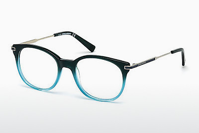 Okuliare Dsquared DQ5164 089 - Modrá, Turquoise