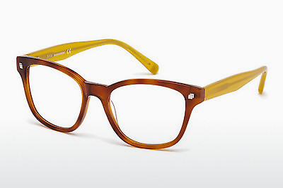 Okuliare Dsquared DQ5179 053 - Havanna, Yellow, Blond, Brown