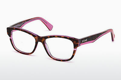 Okuliare Just Cavalli JC0776 055 - Multi-coloured, Hnedá, Havanna