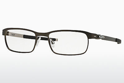Okuliare Oakley TINCUP (OX3184 318402) - Strieborná, Pewter