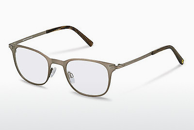 Okuliare Rocco by Rodenstock RR203 C - Hnedá