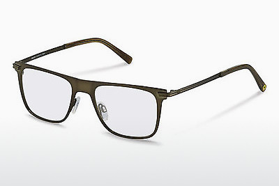 Okuliare Rocco by Rodenstock RR207 C - Hnedá