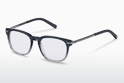 Okuliare Rocco by Rodenstock RR427 D - Sivá, Transparent
