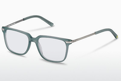 Okuliare Rocco by Rodenstock RR430 C - Modrá, Transparent