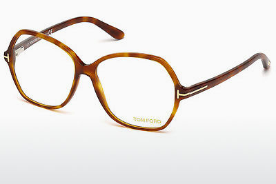 Okuliare Tom Ford FT5300 053 - Havanna, Yellow, Blond, Brown