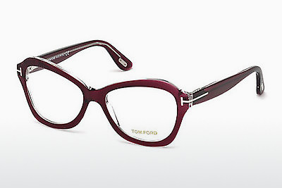 Okuliare Tom Ford FT5359 071 - Burgundská, Bordeaux