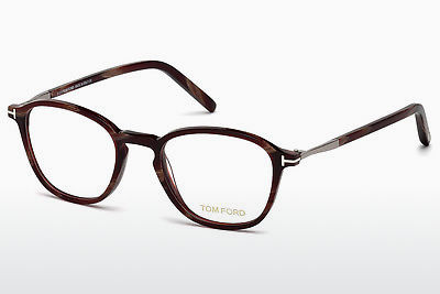 Okuliare Tom Ford FT5397 064 - Horn, Horn, Brown