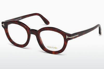Okuliare Tom Ford FT5460 054 - Havanna, Red