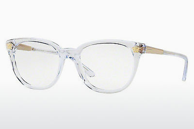 Okuliare Versace VE3242 148 - Transparent