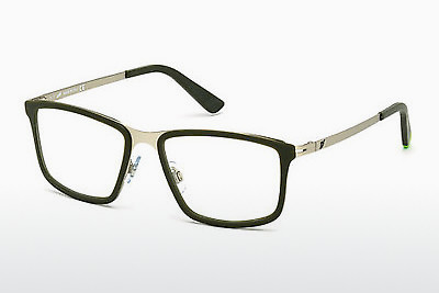 Okuliare Web Eyewear WE5178 017 - Sivá, Matt, Palladium