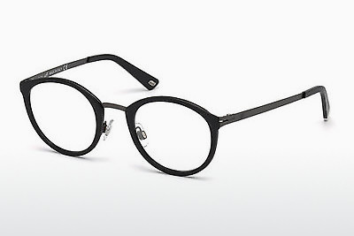 Okuliare Web Eyewear WE5193 013 - Sivá, Dark, Matt