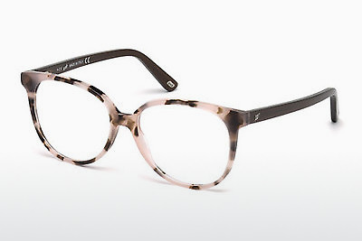 Okuliare Web Eyewear WE5199 056 - Havanna