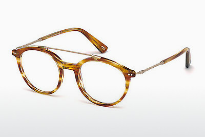 Okuliare Web Eyewear WE5204 056 - Havanna