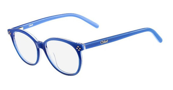Chloé CE3602 425 LIGHT BLUE