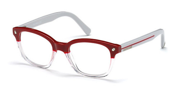 Dsquared DQ5175 068 rot