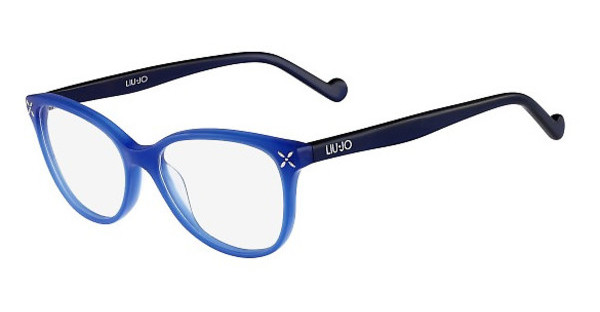 Liu Jo LJ2605 404 DENIM