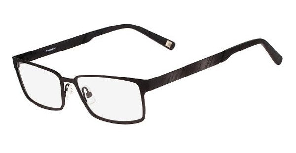 MarchonNYC M-HALL 001 BLACK