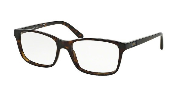 Polo PH2142 5003 DARK HAVANA