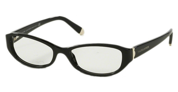 Ralph Lauren RL6108 5001 BLACK