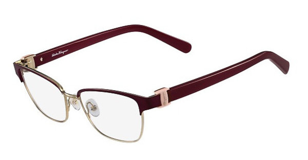 Salvatore Ferragamo SF2148 525 CYCLAMEN