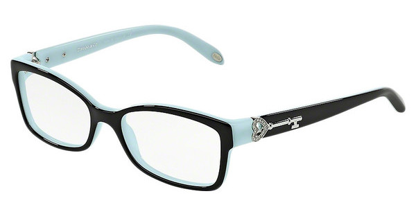 Tiffany TF2064B 8055 TOP BLACK/BLUE